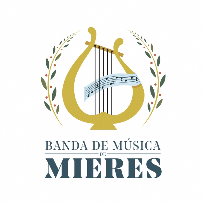 11th, March, 2018. Concert of the Wind Orchestra of Mieres