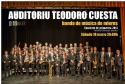 18th, March, 2017. Concert of the Wind Orchestra of Mieres