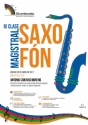 29th, April, 2017. Saxophone Master-Class by Antonio Cánovas